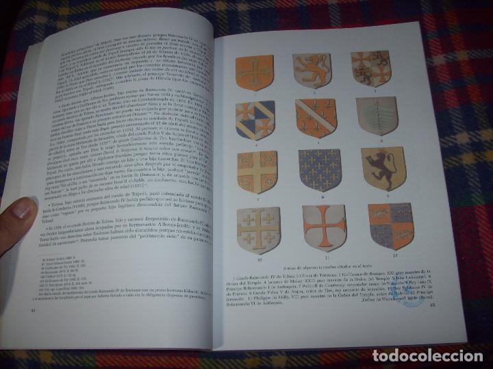 Libros de segunda mano: TARTOUS ( SIRIA).REHABILITACIÓN DEL CASCO ANTIGUO DE TARTOUS. 2002.EXCELENTE EJEMPLAR.ÚNICO EN TC - Foto 7 - 135769263