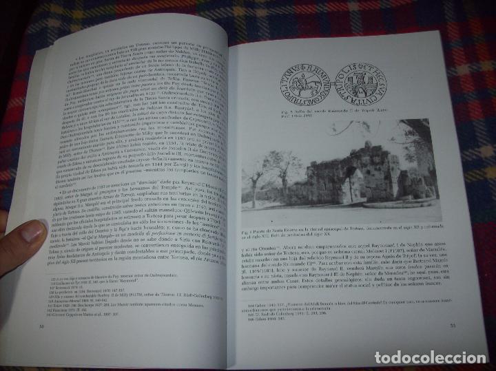 Libros de segunda mano: TARTOUS ( SIRIA).REHABILITACIÓN DEL CASCO ANTIGUO DE TARTOUS. 2002.EXCELENTE EJEMPLAR.ÚNICO EN TC - Foto 8 - 135769263