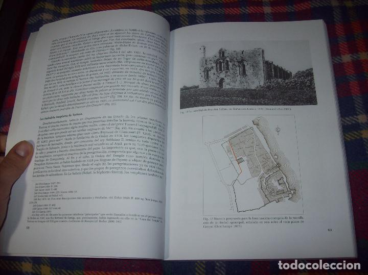 Libros de segunda mano: TARTOUS ( SIRIA).REHABILITACIÓN DEL CASCO ANTIGUO DE TARTOUS. 2002.EXCELENTE EJEMPLAR.ÚNICO EN TC - Foto 10 - 135769263