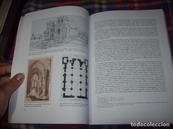 Libros de segunda mano: TARTOUS ( SIRIA).REHABILITACIÓN DEL CASCO ANTIGUO DE TARTOUS. 2002.EXCELENTE EJEMPLAR.ÚNICO EN TC - Foto 11 - 135769263