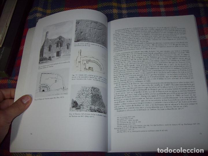 Libros de segunda mano: TARTOUS ( SIRIA).REHABILITACIÓN DEL CASCO ANTIGUO DE TARTOUS. 2002.EXCELENTE EJEMPLAR.ÚNICO EN TC - Foto 12 - 135769263
