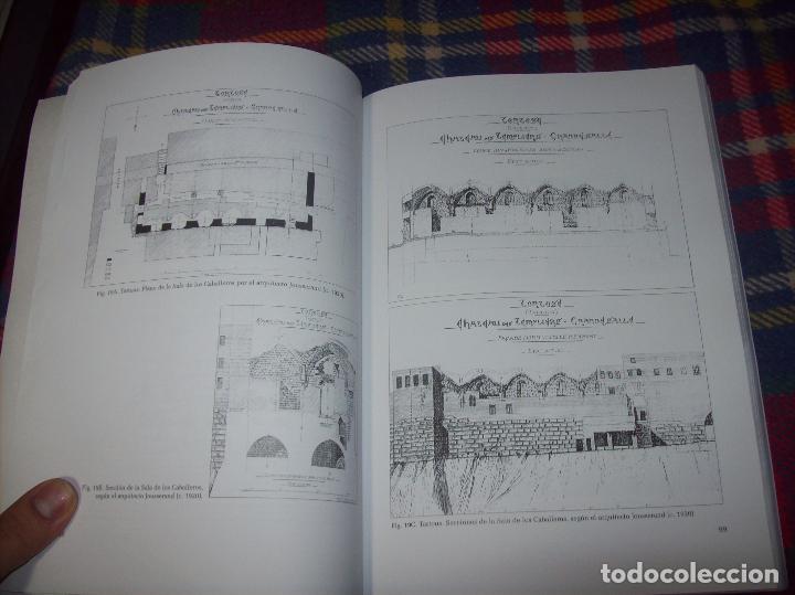 Libros de segunda mano: TARTOUS ( SIRIA).REHABILITACIÓN DEL CASCO ANTIGUO DE TARTOUS. 2002.EXCELENTE EJEMPLAR.ÚNICO EN TC - Foto 15 - 135769263
