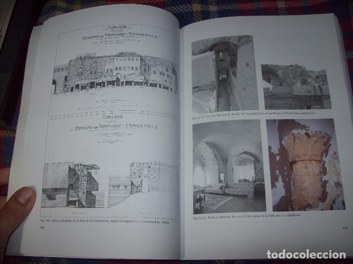 Libros de segunda mano: TARTOUS ( SIRIA).REHABILITACIÓN DEL CASCO ANTIGUO DE TARTOUS. 2002.EXCELENTE EJEMPLAR.ÚNICO EN TC - Foto 16 - 135769263