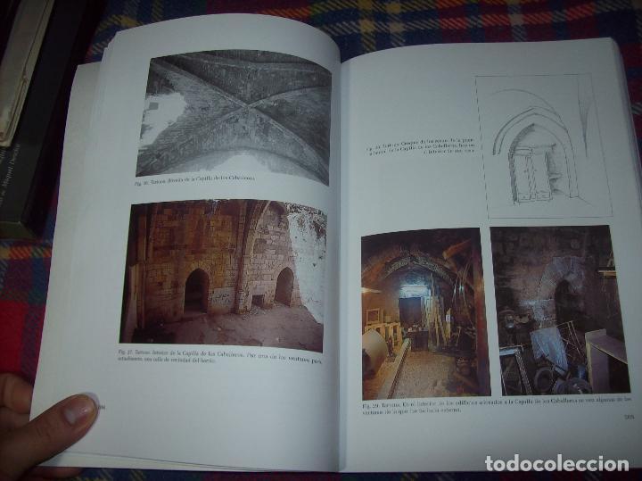 Libros de segunda mano: TARTOUS ( SIRIA).REHABILITACIÓN DEL CASCO ANTIGUO DE TARTOUS. 2002.EXCELENTE EJEMPLAR.ÚNICO EN TC - Foto 17 - 135769263