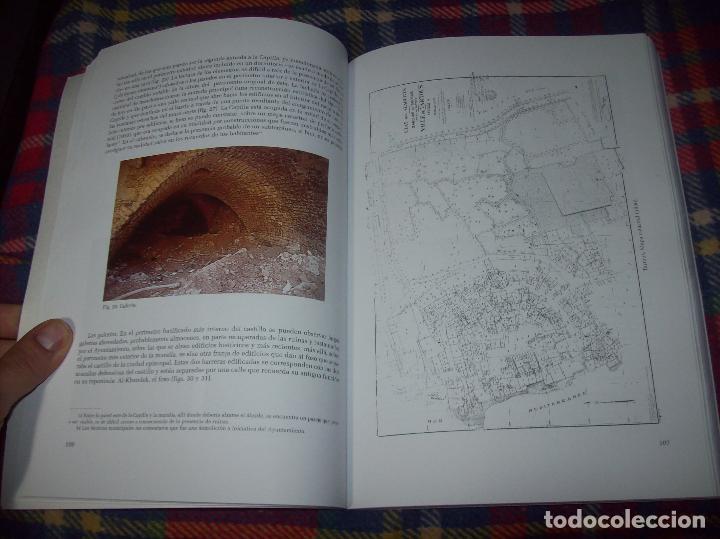 Libros de segunda mano: TARTOUS ( SIRIA).REHABILITACIÓN DEL CASCO ANTIGUO DE TARTOUS. 2002.EXCELENTE EJEMPLAR.ÚNICO EN TC - Foto 18 - 135769263