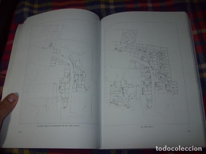 Libros de segunda mano: TARTOUS ( SIRIA).REHABILITACIÓN DEL CASCO ANTIGUO DE TARTOUS. 2002.EXCELENTE EJEMPLAR.ÚNICO EN TC - Foto 19 - 135769263
