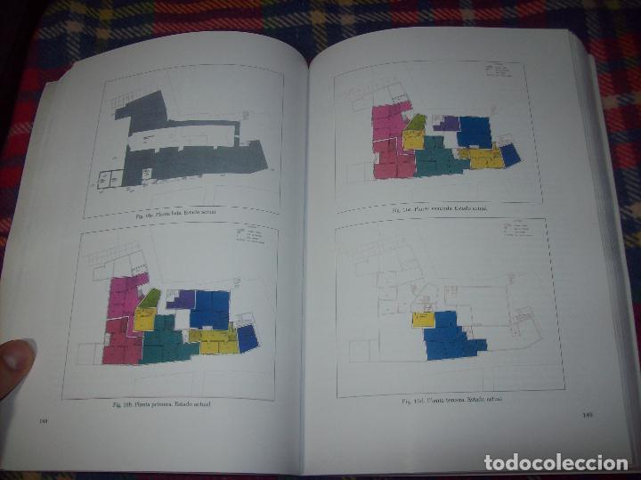 Libros de segunda mano: TARTOUS ( SIRIA).REHABILITACIÓN DEL CASCO ANTIGUO DE TARTOUS. 2002.EXCELENTE EJEMPLAR.ÚNICO EN TC - Foto 23 - 135769263