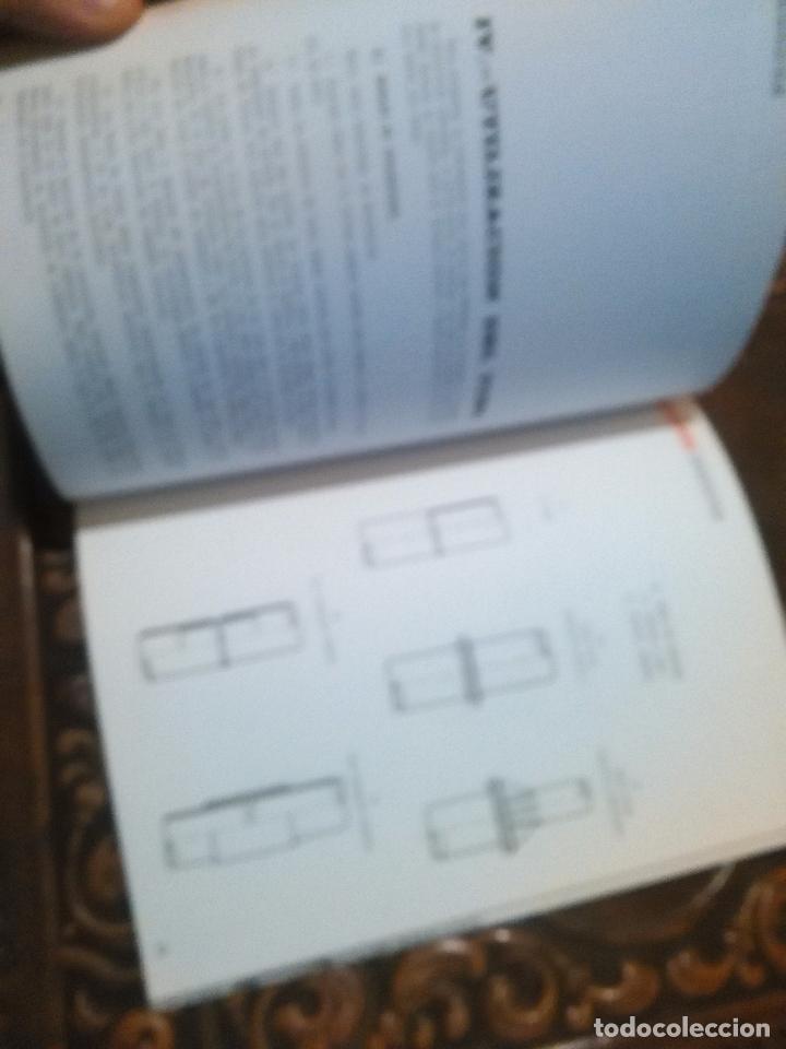 Libros de segunda mano: MUNDUS - PERFILES HUECOS PARA CONSTRUCCION METALICA - FOTOS A BLANCO Y NEGRO 1966 - Foto 2 - 102302247