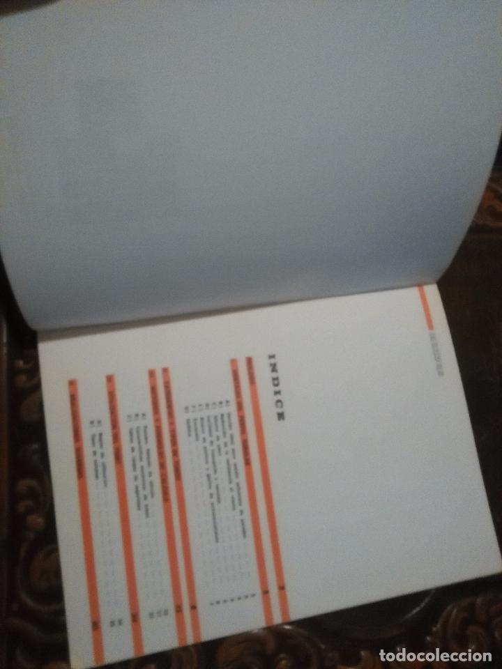 Libros de segunda mano: MUNDUS - PERFILES HUECOS PARA CONSTRUCCION METALICA - FOTOS A BLANCO Y NEGRO 1966 - Foto 4 - 102302247