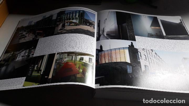 Libros de segunda mano: 10.10_2...100 ARCHITECTS 10 CRITICS......2005... - Foto 3 - 102596731