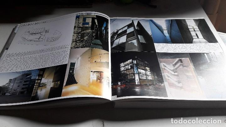 Libros de segunda mano: 10.10_2...100 ARCHITECTS 10 CRITICS......2005... - Foto 4 - 102596731