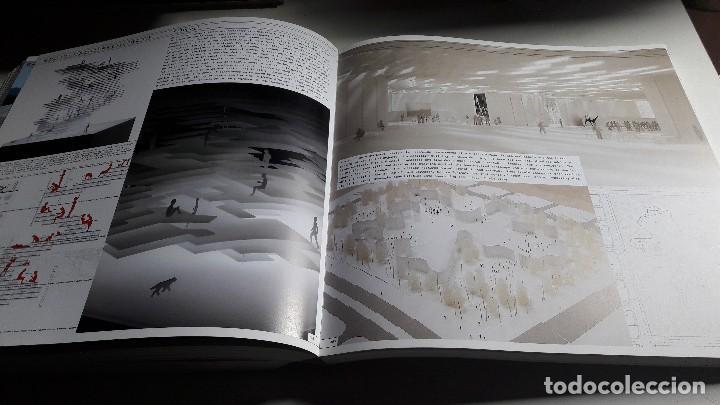 Libros de segunda mano: 10.10_2...100 ARCHITECTS 10 CRITICS......2005... - Foto 7 - 102596731