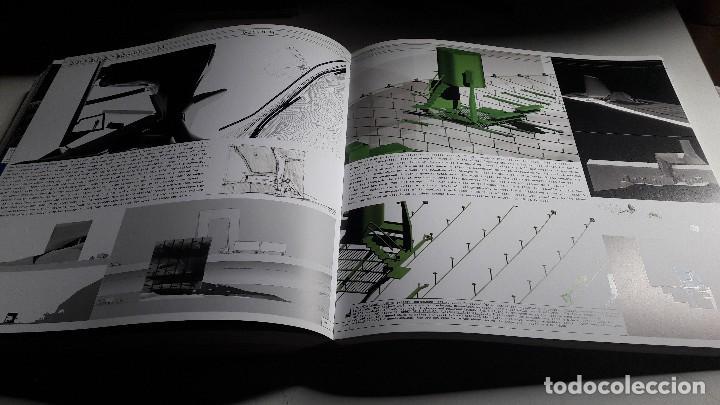 Libros de segunda mano: 10.10_2...100 ARCHITECTS 10 CRITICS......2005... - Foto 8 - 102596731