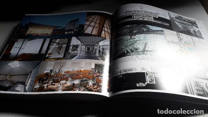 Libros de segunda mano: 10.10_2...100 ARCHITECTS 10 CRITICS......2005... - Foto 10 - 102596731