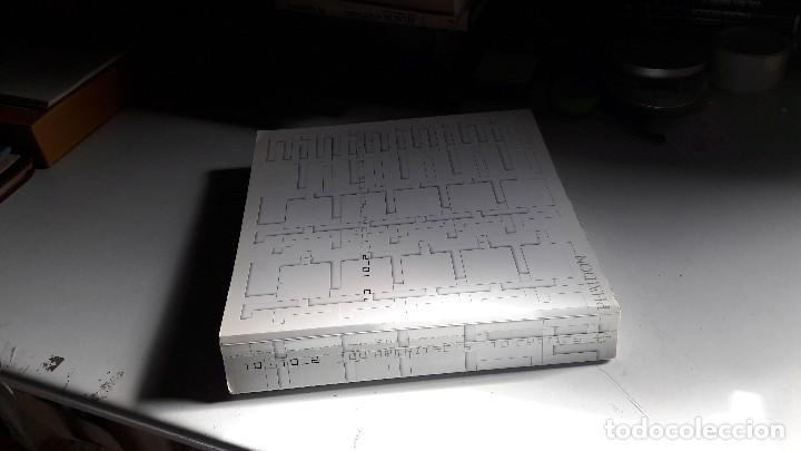Libros de segunda mano: 10.10_2...100 ARCHITECTS 10 CRITICS......2005... - Foto 13 - 102596731