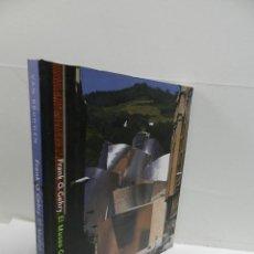 Libros de segunda mano: GUGGENHEIM MUSEO BILBAO. 1997 BY FRANK O. GEHRY - COOSJE VAN. BRUGGEN ARQUITECTURA DISEÑO. Lote 103594147