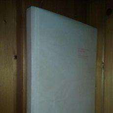 Livres d'occasion: JUAN DANIEL FULLAONDO, ESCRITOS CRITICOS, COAVN, MAIREA LIBROS, ARQUITECTURA, PAIS VASCO, 2007. Lote 103635479