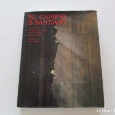 Libros de segunda mano: EL CAMINO DE SANTIAGO. RM84413. . Lote 103769007