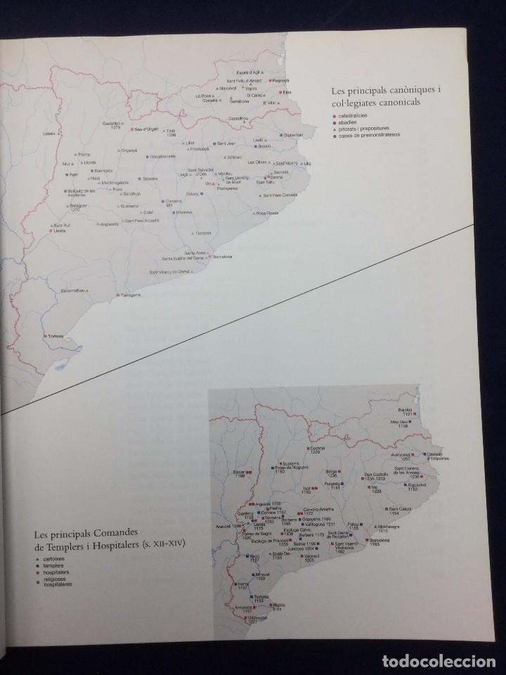 Libros de segunda mano: MONESTIRS DE CATALUNYA - Foto 3 - 103956791
