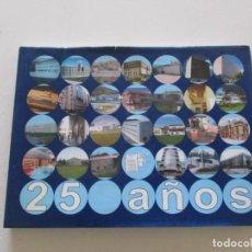 Libros de segunda mano: 25 ANIVERSARIO DELEGACIÓN DE SANTIAGO COAG 1977-2002. RM84558. . Lote 104283347