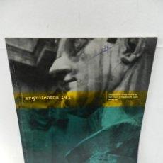 Libros de segunda mano: ARQUITECTOS N 141 REVISTA DEL CSCAE ARQUITECTURA. Lote 105135859