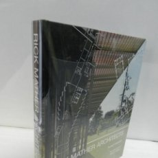 Libros de segunda mano: RICK MATHER ARCHITECTS – ROBERT MAXWELL BLACK DOG ARCHITECTURE 2006 LIBRO ARQUITECTURA. Lote 105195023