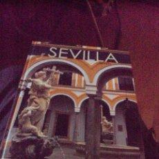 Libros de segunda mano: Y SEVILLA AND SEVILLE JUAN PABLO NAVARRO , 2014 Nº DE PÁGINAS: 160 PÁGS. ENCUADERNACIÓN: TAPA DURA . Lote 105323555