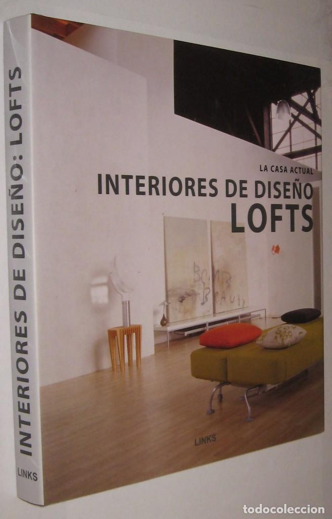 interiores de diseño lofts - dimitris kottas - - Comprar Libros de ...