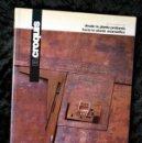 Libros de segunda mano: EL CROQUIS - Nº 81 / 82 - ARQUITECTURA ESPAÑOLA 1996 - DESDE LA PLANTA PROFUNDA HACIA ANAMORFICA. Lote 106078591