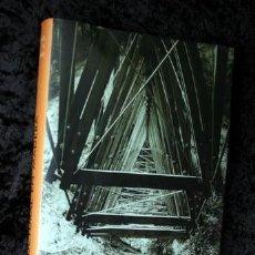 Libros de segunda mano: DISEÑO ESTRUCTURAL EN MADERA - MIGUEL A. R. NEVADO - FOTOGRAFIAS - TAPA DURA. Lote 106914271
