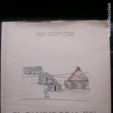 Libros de segunda mano: EL CAMINO REAL DEL PUERTO LA MESA.LAS SALERAS,LA MESA,ARBETCHALES,LA BECIETCHA, ORDERÍAS,VALBONA .... Lote 107818435
