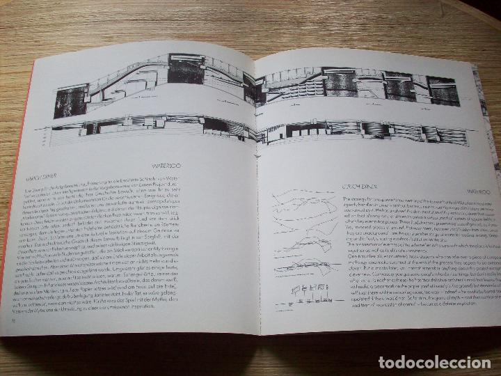 Libros de segunda mano: PETER COOK . STÄDELSCHULE ARCHITECTUR : THE TEACHER LEARNS FROM HIS STUDENTS . - Foto 5 - 108735459
