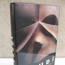 Libros de segunda mano: GAUDÍ L'HOME I L'OBRA - MARC LLIMARGAS - JOAN BERGÓS - EN CATALÁN - LUNWERG EDITORES - AÑO 1999.. Lote 108813767
