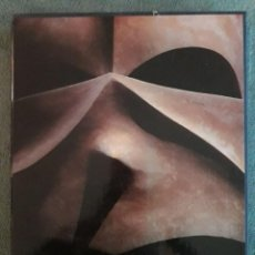 Libros de segunda mano: GAUDÍ L'HOME I L'OBRA / JOAN BERGÓS I MASSÓ / LUNWERG EDITORIAL / 1ª EDICIÓN 1999 / CON ESTUCHE. Lote 109468683