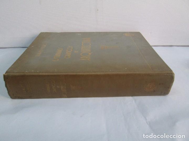 Libros de segunda mano: ESTANDARES GRAFICOS DE ARQUITECTURA. RAMSEY - SLEEPER. U. TIPOGRAFICA EDITORIAL HISPANO AMERICA 1962 - Foto 2 - 109542607
