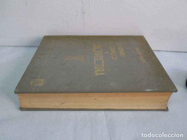 Libros de segunda mano: ESTANDARES GRAFICOS DE ARQUITECTURA. RAMSEY - SLEEPER. U. TIPOGRAFICA EDITORIAL HISPANO AMERICA 1962 - Foto 4 - 109542607