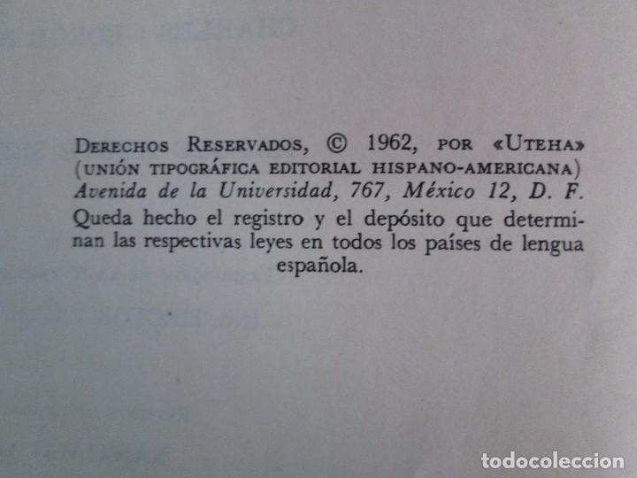 Libros de segunda mano: ESTANDARES GRAFICOS DE ARQUITECTURA. RAMSEY - SLEEPER. U. TIPOGRAFICA EDITORIAL HISPANO AMERICA 1962 - Foto 8 - 109542607