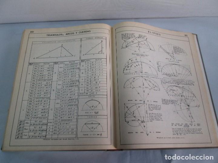 Libros de segunda mano: ESTANDARES GRAFICOS DE ARQUITECTURA. RAMSEY - SLEEPER. U. TIPOGRAFICA EDITORIAL HISPANO AMERICA 1962 - Foto 16 - 109542607
