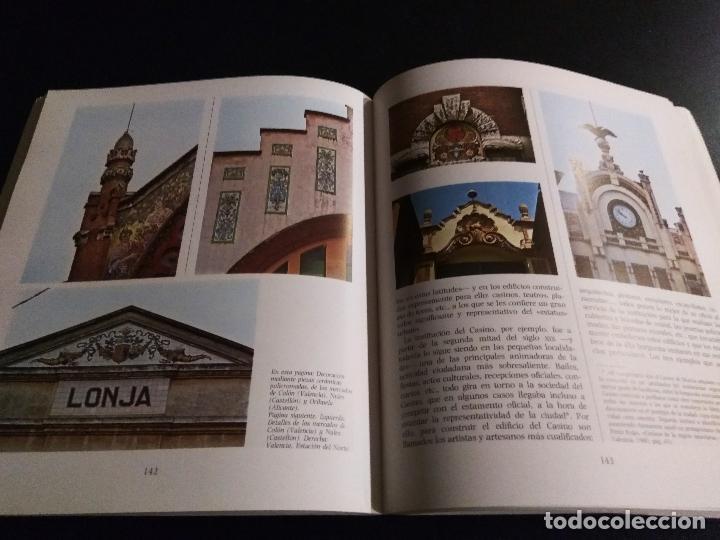 Libros de segunda mano: ARQUITECTURA Y COLOR. HERVÁS AVILÉS, JOSÉ MARÍA - ALFONSO SEGOVIA MONTOYA - Foto 2 - 196036002