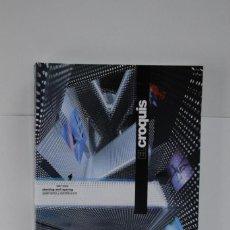 Libros de segunda mano: REVISTA EL CROQUIS N. 111 MVRDV 1997-2002 ARQUITECTURA. Lote 187116116