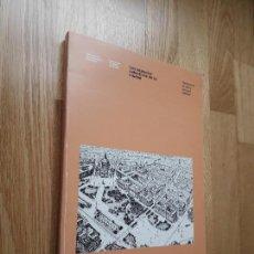 Libros de segunda mano: LOS ESPACIOS COLECTIVOS EN LA CIUDAD / JESÚS LEAL MALDONADO - JOSEFA RÍOS IVARS. Lote 111958451