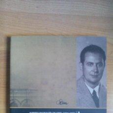 Libros de segunda mano: ANTONIO BALBOTÍN DE ORTA. SEMANA DE LA ARQUITECTURA DE SEVILLA. COAS. Lote 112142647