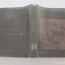 Libros de segunda mano: LA CIUDAD AMERICANA DE LA GUERRA CIVIL AL NEW DEAL. RM85598. . Lote 112396179