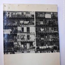 Libros de segunda mano: ARQUITECTO ARQUITECTURA CONCURSO DE LA HUERTA DEL REY EN VALLADOLID LA CASA DE LAS FLORES MADRID. Lote 112990018