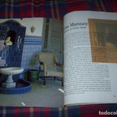 Libros de segunda mano: CASES SENYORIALS DE CATALUNYA. ORIOL PI. FOTOGRAFIES DE MARTA POVO. EDICIONS 62. 1998. . Lote 113034415