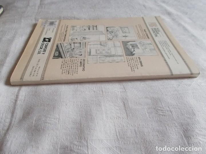 Libros de segunda mano: CUADERNOS TÉCNICOS Nº 3 Trazos - Foto 2 - 113849227