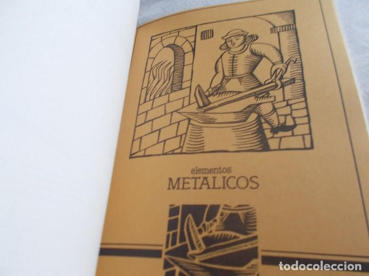 Libros de segunda mano: CUADERNOS TÉCNICOS Nº 3 Trazos - Foto 3 - 113849227
