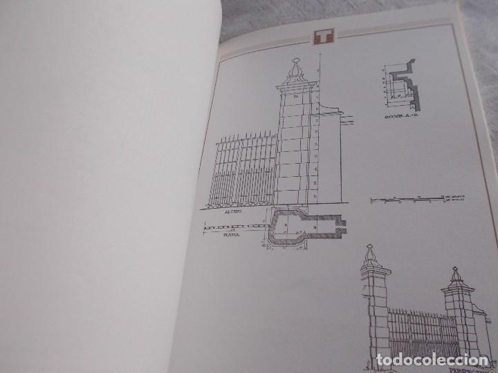 Libros de segunda mano: CUADERNOS TÉCNICOS Nº 3 Trazos - Foto 4 - 113849227