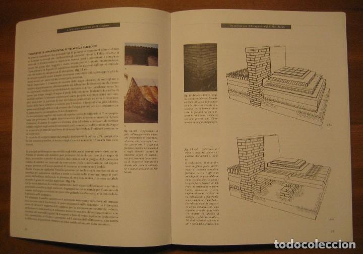 Libros de segunda mano: TECNOLOGIE PER IL RECUPERO DEGLI EDIFICI RURALI. ESPERIENZE IN EMILIA ROMAGNA. - Foto 3 - 113952495
