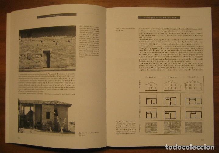 Libros de segunda mano: TECNOLOGIE PER IL RECUPERO DEGLI EDIFICI RURALI. ESPERIENZE IN EMILIA ROMAGNA. - Foto 7 - 113952495